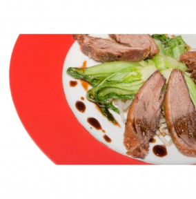 Crispy Roast Duck