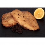 Lemon Pepper Sole